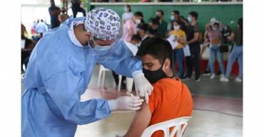 Suspenden segundas dosis de vacuna Moderna en Armenia