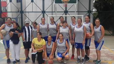Este domingo, segunda fecha del Torneo Prestige de Mujeres