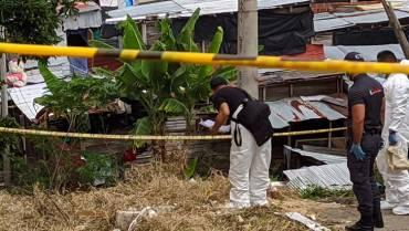 Capturado presunto homicida de jóvenes en Miraflores