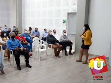 9 conferencias para estudiantes y padres de familia en ExpoU 2021