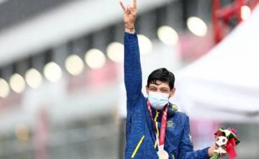 Nueva medalla de bronce para Colombia