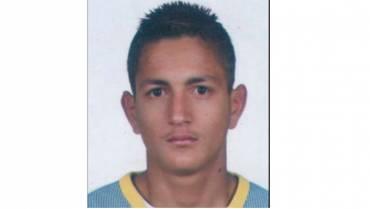 Capturado por homicidio en La Fachada