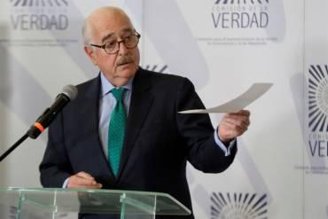 Pastrana rechaza que dineros del narcotráfico hayan entrado en su campaña