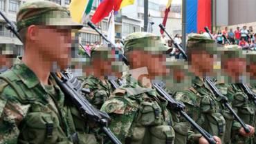 Militares inhabilitados por ocupación irregular de una escuela