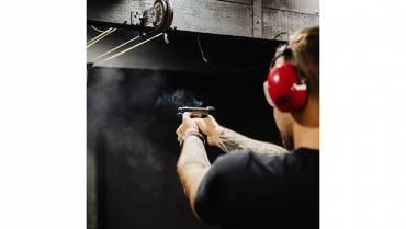 Buscan regular la venta y porte de armas traumáticas