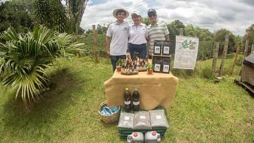 Santiago Bedoya impacta con sus aceites sustanciales a favor de la salud