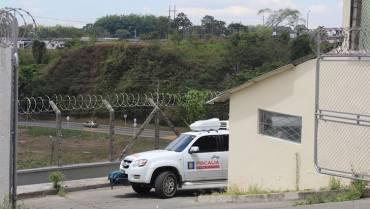 A 100 metros de alojamiento del Ejército se registró un homicidio en Quimbaya
