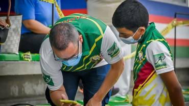 Hoy se inicia en Medellín el Nacional de Bolos Sub-21