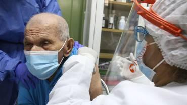 Quindío alcanzó la inmunidad de rebaño en mayores de 55 años