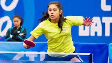 Quindianos sub-21 buscarán figuración en tenis de mesa