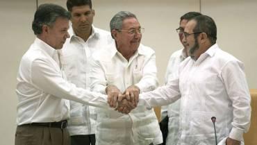 Siguen los reclamos por un acuerdo de paz firmado hace 5 años