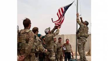 En Afganistán: David venció a Goliat