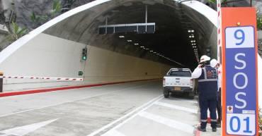 Nuevos cierres programados en la vía La Línea