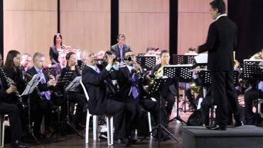 Concierto de la Banda Departamental de Música del Quindío cambia de lugar
