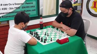 Hoy en la Universidad del Quindío se abrirán los nacionales de ajedrez