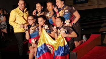 Selección Colombia de Bolos competirá en Armenia