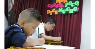 Este jueves, segundo festival de ortografía en Calarcá
