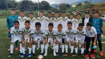 Quindío FC, entre los mejores del país