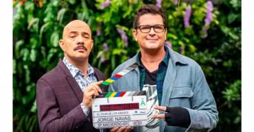 Carlos Vives regresa a la actuación en televisión 20 años después con Disney+
