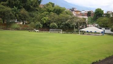 Admiten acción popular que busca la restitución del estadio de Calarcá