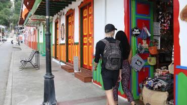 Reconocen el plan de reactivación turística de Colombia ante la pandemia