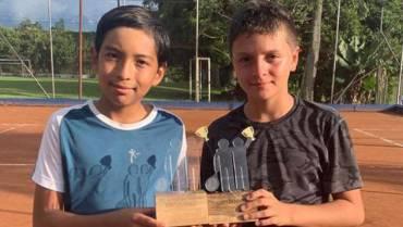 Quindío tuvo 3 campeones en el Torneo Nacional Grado 4