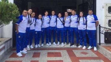 Caciques marcha invicto en el microfútbol profesional femenino