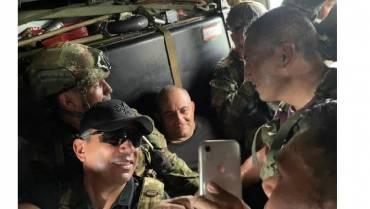 """Cae """"Otoniel"""" jefe del Clan del Golfo y el narco más buscado de Colombia"""