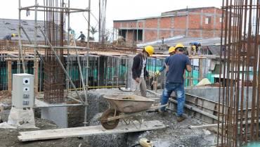 Este año tampoco estarán listos los colegios de Circasia, Salento y Filandia