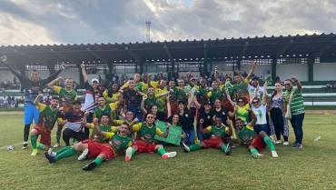 Tigres y Alianza, representantes del Quindío en la tercera fase de la Primera C
